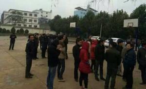 云南一中学多名老师连遭学生辱骂和殴打,老师害怕集体休假
