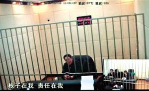 刘铁男提审细节首次曝光:刹不住车的权力,第一次受贿仅两万