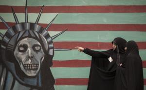 观察 古巴之后,奥巴马下一个目标是伊朗吗?