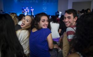 留学报告发布:学费那么便宜,在华留学生为何还是如此之少?