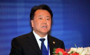 中国银监会副主席阎庆民出任天津市副市长