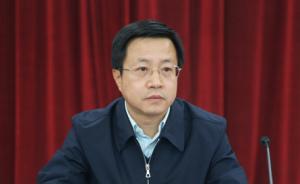 太原市副市长薛忠晋和住建委主任王忠同时被免