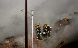 哈尔滨火灾致命细节:裸露电线引燃塑料制品,多年未消防检查