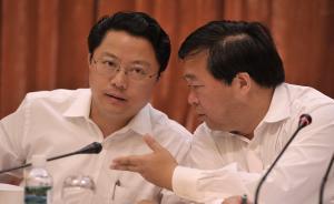 答澎友|杨卫泽是十八大以来第几位落马省会市委书记?