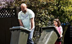 市政厅|城市案例:新西兰奥克兰的垃圾是如何被分类回收的