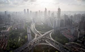 上海空气2014年优良率77%,专家:夏秋空气比前一年差