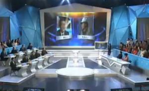 """电视问政中突然被要求背24字核心价值观,武汉官员""""卡壳"""""""