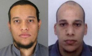 巴黎恐怖袭击直播:法国全国默哀悼念杂志社遇难者