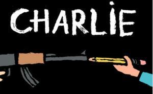"""袭击《查理周刊》的,可能就是那个""""考了59分的人"""""""
