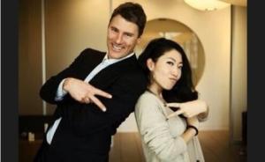 曲婉婷被曝与温哥华市长相恋,助理称只是好友