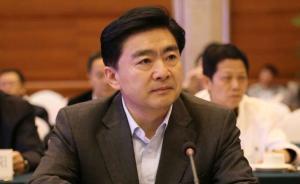 深圳市委书记王荣今日参加市五届人大常委会第三十六次会议