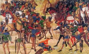 中世纪的步兵为何能战胜克星骑兵