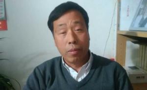 """""""中国黑户""""武志成43年无户口身份证:社保医保都没有"""