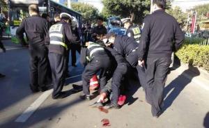 厦门一公交车起火数人受伤,嫌犯还涉嫌在其原公司纵火
