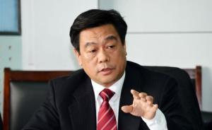 两会报 董晓健拟提名为新余市长,现任市长去年11月被带走