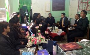 驻缅使馆:被押中国公民状况良好,缅承诺给予公正合理待遇
