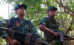 被误导的缅北冲突:被夸大的美国、中国因素