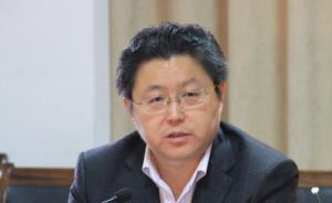 """无锡市委常委许刚被查:系杨卫泽""""心腹"""",治下是腐败重灾区"""