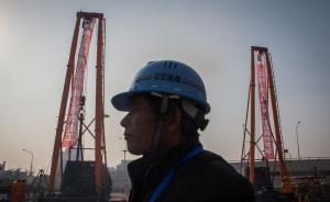 民盟上海市委建言大虹桥:联手嘉松闵青,筹建浦西自贸区