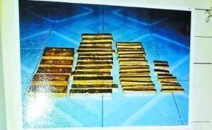 吉林男子被错抓后46公斤黄金遭没收,讨要12年无果