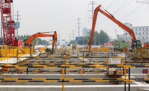 韩正:郊区是上海未来发展的主战场,必须做好建设用地减量化