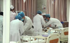 贵州安顺60余人喝满月酒后疑似食物中毒,原因未明