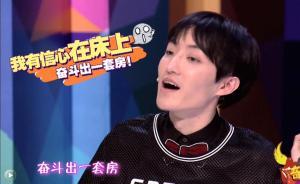 """专访 """"奇葩""""肖骁:我就算娘,也要做个有质感的"""