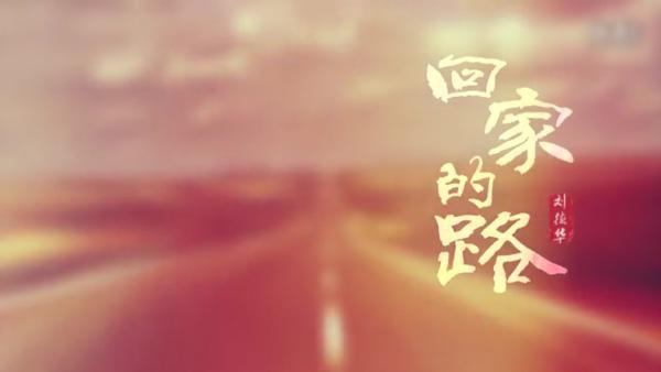 刘德华填词并演唱的《回家的路》