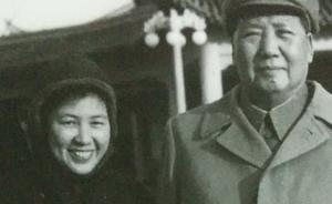 毛泽东教机要员看文件:废话太多的,只看中间就行了