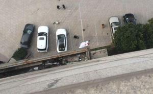 一起从上海到杭州,47岁侄女疑杀死86岁姑姑后跳楼自杀