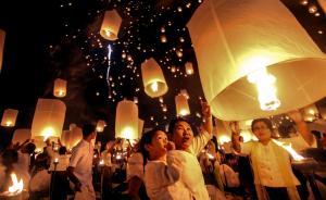春节将至多国向中国游客招手:开航线、免签证费、办美食节