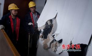 上海将全面排查消防安全隐患:该停的停该关的关该抓的抓