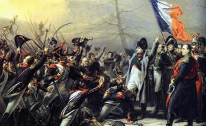 访谈︱法国著名史学家蒂耶里•朗茨:拿破仑为何遭遇滑铁卢