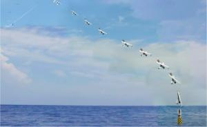 技术派|美智库前瞻未来水下战争:大数据颠覆现有潜艇战模式