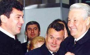 莫斯科史上的买凶杀人:1996,216起,含总理私人医生