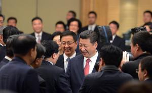 """习近平总书记对上海工作提出""""四个继续"""":惟改革创新者胜"""