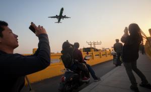 全国人大代表马须伦:加快放开机票价格,结果将是双赢的