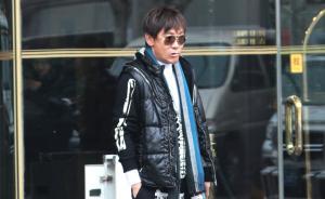 前国脚高峰、演员聂远在沪打伤出租司机,高峰醉酒并可能涉毒