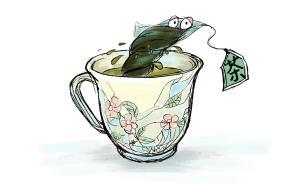 【答网友问】长年喝浓茶会导致贫血吗?有可能