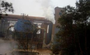 环保部微信举报平台正在内测,已接受废气扰民投诉