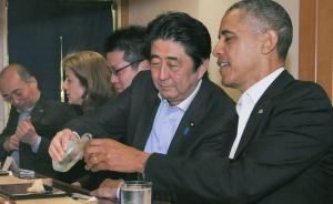 日本首相9年来将首次正式访美,或推动高铁和磁悬浮订单