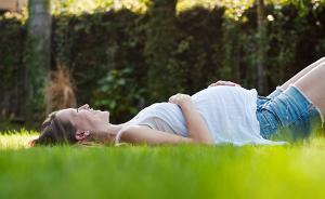 孕妇也要赏春光!带球旅行指南
