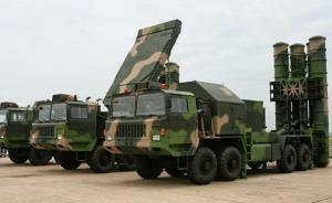 中国军工企业代表证实红旗-9导弹中标土耳其军购