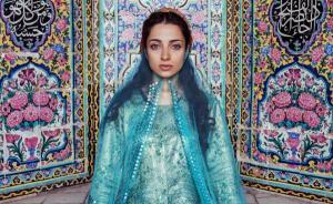 全球民间女神图走红,我们跟拍照的妹子聊了聊,有最新图哦