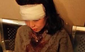 郑州民警被指酒后调戏女孩致其毁容,涉事民警:这是网络暴力