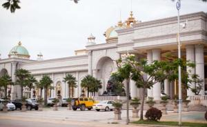 """英媒:老挝度假村给游客吃老虎肉,已成""""无法无天的游乐场"""""""