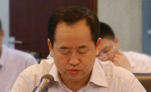 国家电网重庆电力公司原副总经理彭永华多次收受礼金被撤职