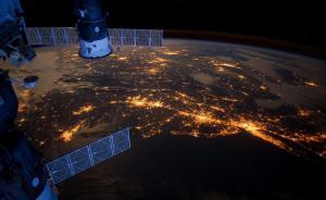 竞逐高边疆|中国正在威胁美国太空安全?