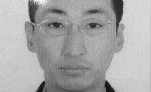 青岛一民警被吸毒嫌犯驾车碾压,抢救14天后不幸牺牲