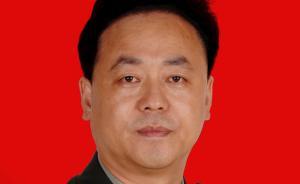 刘殿荣出任总后勤部卫生部副部长,曾任解放军总医院副院长